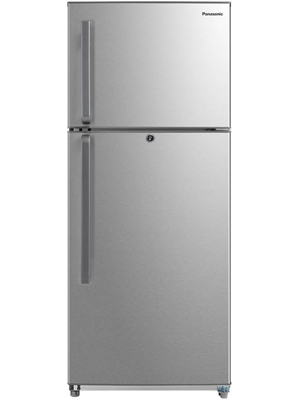 Panasonic 400 L Frost Free Double Door Refrigerator (NR-BC40SSX1)