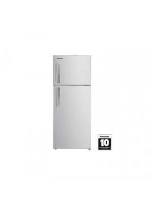 Panasonic NR-BL307VSX1 296 L Frost Free Double Door Refrigerator