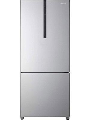 Panasonic NR-BX468XGX3 450 L 3 Star Inverter Frost Free Double Door Refrigerator