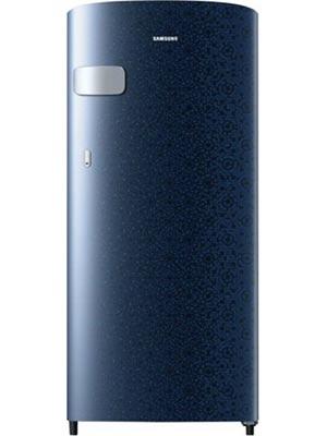 Samsung 192 L Direct Cool Single Door 2 Star Refrigerator RR19N1Y12MU-HL/RR19N2Y12MU-NL