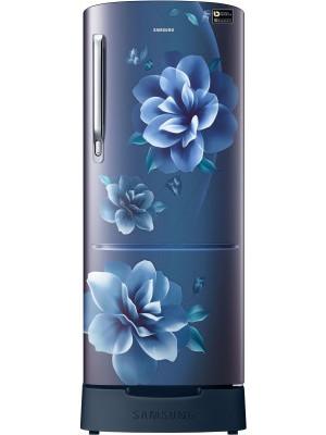 Samsung RR20R282ZCU/NL 192 L Direct Cool Single Door 3 Star Refrigerator