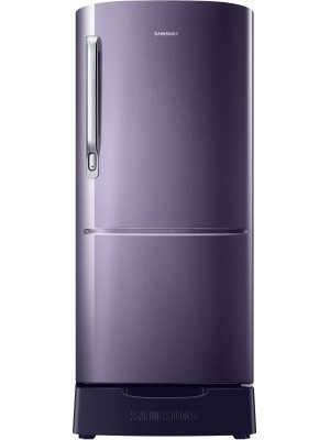 Samsung RR20R282ZUT/NL 192 L Direct Cool Single Door 3 Star Refrigerator