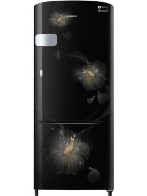Samsung 192 L Single Door 4 Star Refrigerator RR20N1Y2ZB3HL/RR20N2Y2ZB3-NL