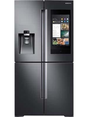 Samsung 2019 Family Hub 4.0 Refrigerator