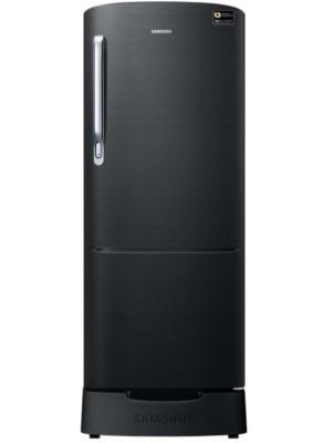 Samsung 212 L Direct Cool Single Door 3 Star Refrigerator RR22N383ZBS /RR22M285ZBS