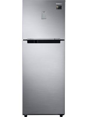 Samsung RT28R3744S8/HL 253 L Frost Free Double Door 4 Star Refrigerator
