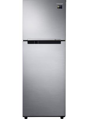 Samsung RT28R3053S9/HL 253 L Frost Free Double Door 3 Star Refrigerator