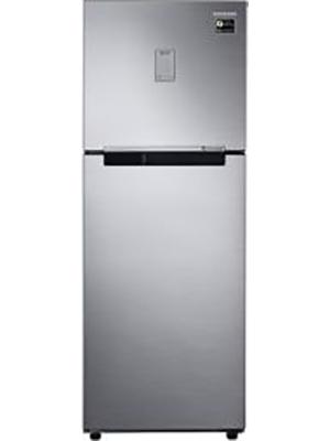 Samsung 253 L Frost Free Double Door Top Mount 4 Star Refrigerator RT28N3424SL