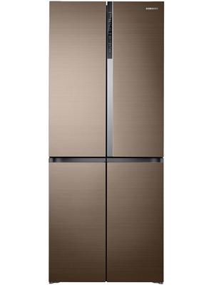 Samsung RF50K5910DP 594 Ltr French Door Refrigerator