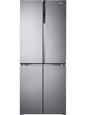 Samsung RF50K5910SL 594 L Frost Free Triple Door Refrigerator