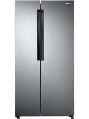 Samsung RS62K6007S8 620 Ltr Side-by-Side Refrigerator