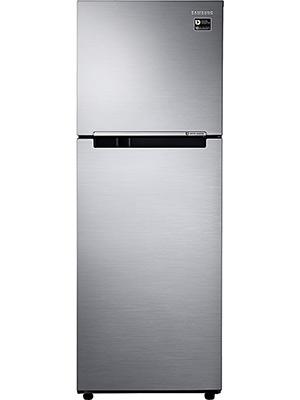 Samsung RT28N3083S9 253 L Frost Free Double Door Refrigerator