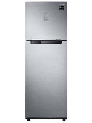Samsung RT37M3724SL 345 Ltr Double Door Refrigerator