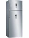 Bosch KDD56XI30I 507 L 2 Star Inverter Frost Free Double Door Refrigerator