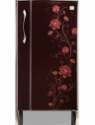 Godrej RD Edge 200 WHF 3.2 ART WIN 185 L 3 Star Direct Cool Single Door Refrigerator