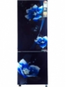 Haier HRB-2763CMM-E 256 L 3 Star Frost Free Double Door Refrigerator