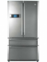 Haier HRB-701MP 686 L French Door Refrigerator