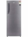 Haier HRD-2405BR 220 L Direct Cool Single Door Refrigerator