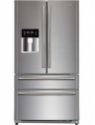 Haier HRF-708FF 629 L French Door Refrigerator