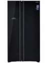 Hitachi R-S700PND2-GBK 659 L Side By Side Refrigerator