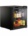 Kitchoff 50 L Glass Door Mini Refrigerator
