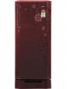 LG GL-245badg5 235 L Direct Cool Single Door Refrigerator