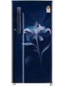 LG Gl-b205krll 190 L Direct Cool Single Door Refrigerator