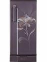 LG Gl-d205xglz 190 L Direct Cool Single Door Refrigerator