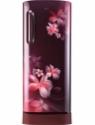 LG GL-D241ASPY 235 L 5 Star Direct Cool Single Door Refrigerator