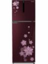 Panasonic NR-BG271VPW3 270 L 3 Star Frost Free Double Door Refrigerator