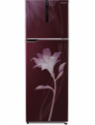Panasonic NR-BG341PLW3 336 L 3 Star Frost Free Double Door Refrigerator