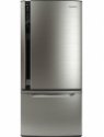 Panasonic NR-BY552XS 551 L Double Door Refrigerator
