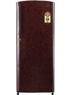 Videocon 215 L Direct-cool Single-door Refrigerator (VZ225LTCRR-FDA