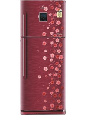 Videocon 330 L Double Door Refrigerator (VZ343PECVB-HFK)