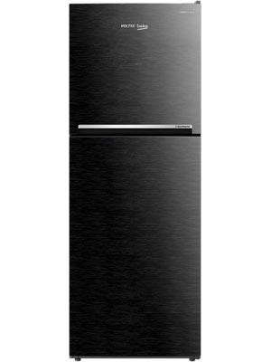 Voltas Beko RFF253B 230 L Inverter 3 Star Frost Free Double Door Refrigerator