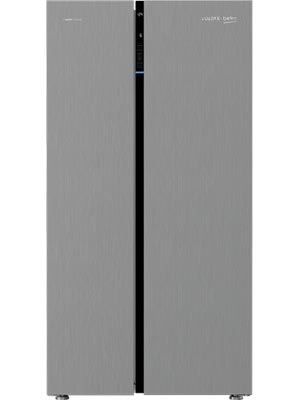 Voltas Beko RSB66IF 640 L Frost Free Side by Side Refrigerator