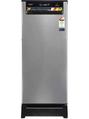 Whirlpool 200 L Direct Cool Single Door 3 Star Refrigerator 215 VITAMAGIC PRO ROY 3S