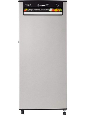 Whirlpool 215 VMPRO PRM 200 L Direct Cool Single Door 3 Star Refrigerator