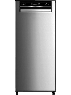 Whirlpool 230 VITAMAGIC PRO PRM 215 L 3 Star Direct Cool Single Door Refrigerator