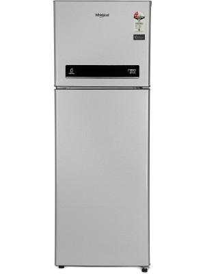 Whirlpool NEO DF278 PRM 265 L 2 Star Frost Free Double Door Refrigerator