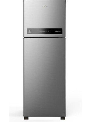 Whirlpool IF INV 278 ELT 265 L Frost Free Double Door 4 Star Refrigerator