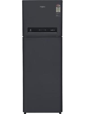 Whirlpool 360 L Double Door 4 Star Refrigerator IF INV 375 ELT