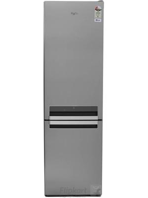 Whirlpool 395 L Frost Free Double Door Bottom Mount Refrigerator (BM 425 Optic)