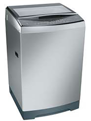 Bosch WOA126X0IN 12 Kg Fully Automatic Top Load Washing Machine