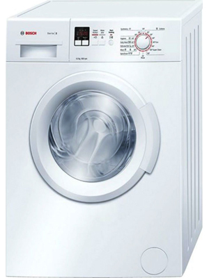 Bosch 6 kg Fully Automatic Front Loading Washing Machine (WAB1606IN)