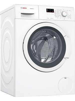 Bosch 6.8 kg Fully Automatic Front Loading Washing Machine WAK20061IN