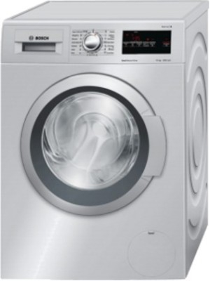 Bosch 7.5 kg Fully Automatic Front Load Washing Machine(WAT24167IN)