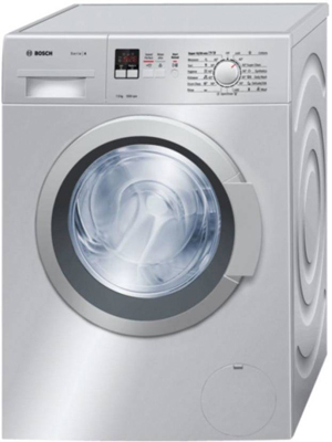 Bosch 7 kg Fully Automatic Front Load Washing Machine (WAK20168)