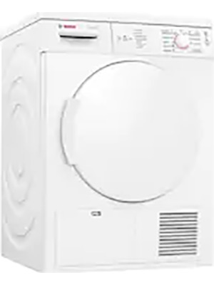 Bosch 7 kg Fully Automatic Front Load Washing Machine WTE84100IN