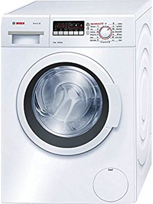 Bosch 7 Kg Fully Automatic Front Loading Washing Machine (WAK24169IN)